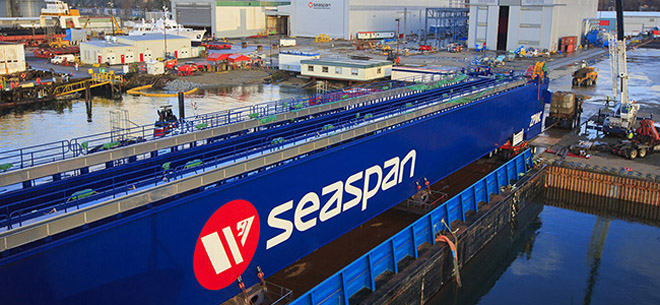 Retro pay for Members working at Seaspan