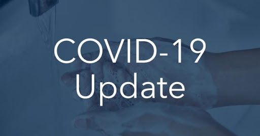 COVID-19 INFORMATION & UPDATE